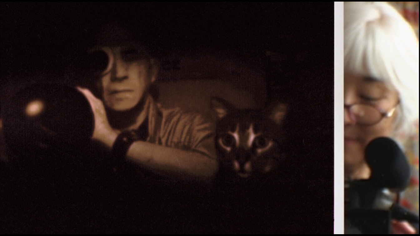 chris marker pioneer of the essay film Expository docs are heavily researched and are sometimes referred to as essay films the russian film pioneer makes it clear in sunless) chris marker.
