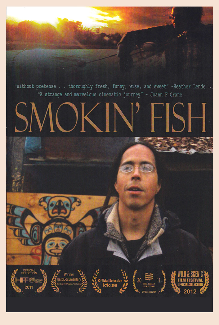 Smokin Fish poster